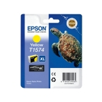 Картридж  Epson Stylus Photo R3000 (Yellow) C13T15744010