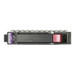 Жесткий диск HP 600GB 6G SAS 10K 2.5in SC ENT HDD (652583-B21)