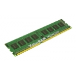 Оперативная память Kingston DIMM 16GB 1600MHz [KVR16R11D4/16] DDR3 ECC Reg CL11  DR x4 w/TS