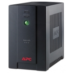 ИБП Back-UPS APC BX800CI-RS 800VA with AVR, Schuko Outlets, 230V for Russia