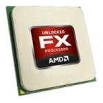 Процессор AMD FX 6300 Black Edition OEM (S - AM3+, к-во ядер: 6, Vishera-32nm, 3.5 GHz, 3x2MB + L3 8MB, 4000 MHz, Turbo Core 4.1GHz, AMDv, разблокированный множитель, контроллер 2-channel DDR3-1866, TDP 95W) [ FD6300WMW6KHK ]