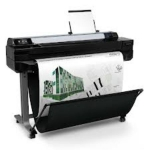 Принтер HP Designjet T520 36-in ePrinter [CQ893A]