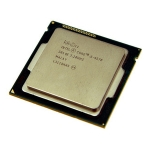 Процессор Intel Core i5 4570 OEM (S - 1150, к-во ядер: 4, Haswell-22nm, 3.2 GHz, 6 MB, графическое ядро GT2 HD 4600, 1150 MHz, Turbo Boost 3.6 GHz, VT-x/VT-d, контроллер 2-channel DDR3-1600, TDP 84W) [ CM8064601464707 ]