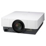 Проектор Sony VPL-FH500L (без линз), 3LCD, 7000 ANSI Lm, WUXGA, 2500:1, Lens shift, DVI-D, RJ45, HDMI, S-Video, 5 BNC,RS-232C:D-sub 15-pin, 20 кг.