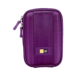 Чехол для фотоаппарата Case Logic QPB-301P (Purple, 9.9 x 2.3 x 6.1 мм) [ CL_DC_QPB-301P ]