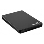 "Внешний жёсткий диск Seagate STDR2000200 USB3.0 2Tb 2.5"" External Backup Plus Portable Black"