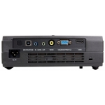 Проектор Optoma W304M DLP, WXGA (1280*800), 3100 ANSI Lm, 10000:1, vert.+/-30, Throw Ratio 1.53-1.76:1, HDMI (HDCP), VGA D-Sub 15-pin (RGB/YPbPr/SCART), S-Video, Composite, Audio Mini Jack 3,5mm, USB Type B, 1x1W, сумка, Wi-Fi-опционально, 1.4 kg