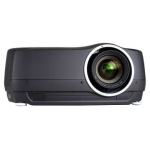 Проектор Projectiondesign F35 panorama Graphics (MKII) X-PORT [без линз],DLP,4000 ANSI Lm,2x300W,2560x1080 (2.37:1),24/7,2xHDMI 1.3,2xDVI-D,2xUSB,RS232,RJ45,12.6кг [101-1574-08],чёрн.металлик
