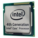 Процессор Intel Core i5 4590 OEM (S - 1150, к-во ядер: 4, Haswell*-22nm, 3.3 GHz, 6 MB, графическое ядро GT2 HD 4600, 1150 MHz, Turbo Boost 3.7 GHz, VT-x/VT-d, контроллер 2-channel DDR3-1600, TDP 84W) [ CM8064601560615S ]