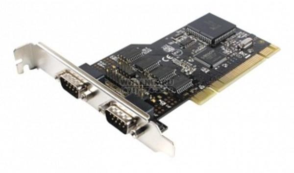 MosChip USBFIR Adapter driver - DriverDouble