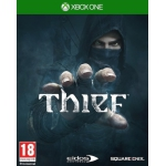 Игра для Xbox One Thief (русская версия, Action / 3D / 1st Person / Stealth) Eidos Interactive