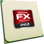 Процессор AMD FX 8370E Black Edition OEM (S - AM3+, к-во ядер: 8, Vishera-32nm, 3.3 GHz, 4x2MB + L3 8MB, 4400 MHz, Turbo Core 4.3GHz, AMDv, разблокированный множитель, контроллер 2-channel DDR3-1866, TDP 95W) [ FD837EWMW8KHK ]