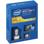 Процессор Intel Core i7 5930K Box (S - 2011-3, к-во ядер: 6, Haswell-E-22nm, 3.5 GHz, L3 15MB, 40 линий PCI-Express, Turbo Boost 3.7GHz,  Hyper-Threading, VT-x, контроллер 4-channel DDR4-2133, TDP 140W, разблокированный множитель) [ BX80648I75930K ]