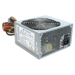 Блок питания 450W FSP ATX-450PNR (ATX, 12V, 20+4 pin, SATA, 120mm, for Assembling Only)