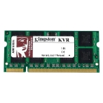 Память SODIMM DDR2 1 GB (PC6400, 800 MHz) Kingston [ KVR800D2S6/1G ]