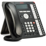 Телефон IP Avaya IP PHONE 1616-I BLK 700458540