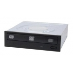 Привод DVD+/-RW Lite-On IHAS122-18 SATA black
